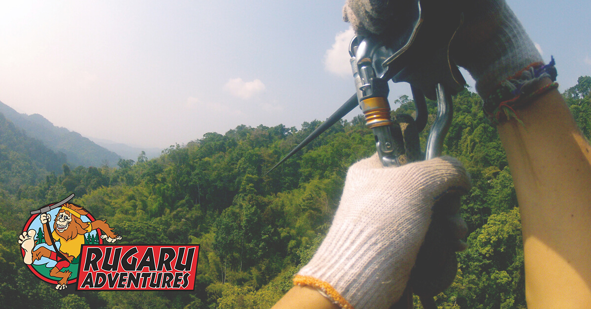 Home - Rugaru Adventures